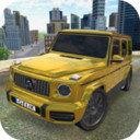奔驰大G63模拟器游戏下载v1.1.0