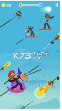 投掷奇兵 v10.1.4 游戏下载 截图