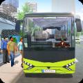 豪华模拟客车游戏下载v1.6