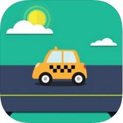 Flat Taxi游戲下載v1.0