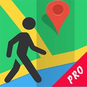 步行导航PRO v1.0.0 app下载