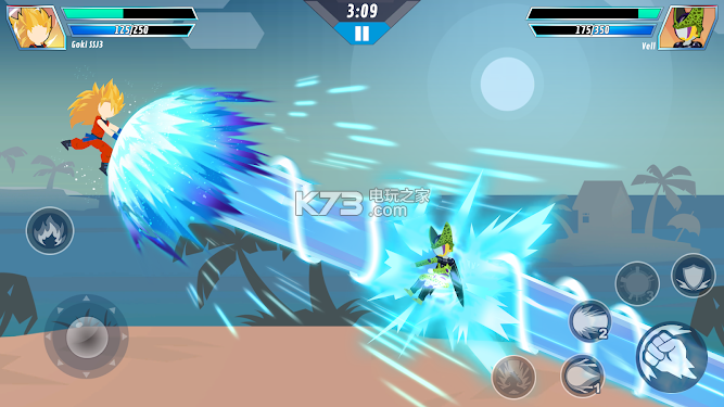 Stick Hero Fighter v1.1.0 下载 截图