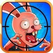 僵尸兔子大战游戏下载v1.1