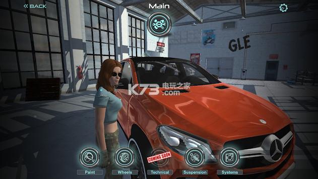 越野汽车模拟器3 v1.0.1 游戏下载 截图