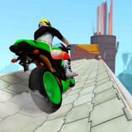 真实摩托车模拟器游戏下载v1.0