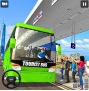 巴士模拟2019手机版下载v2.1
