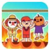 火柴人绳索救援游戏下载v1.0.1