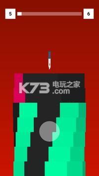 Knife Drop v1.0 下载 截图