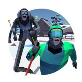 长腿滑雪比赛下载v0.3
