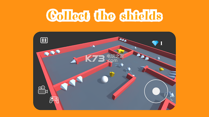 Crash Of Ball v1.0.0 游戏下载 截图