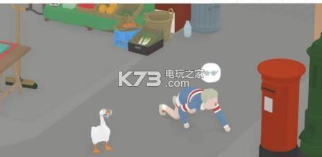 抓住大鵝 v1.0 游戲下載 截圖
