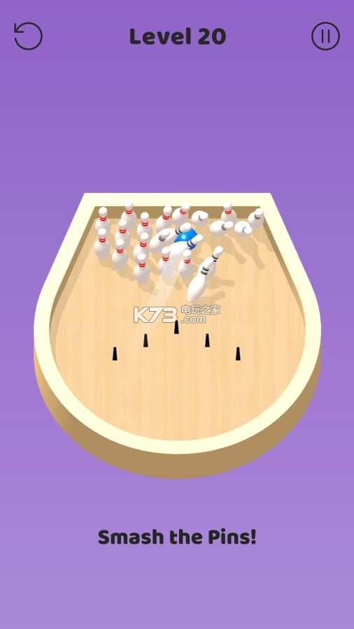 迷你保齡球 v0.12.0 游戲下載 截圖