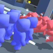 人群沖突3D v1.0 游戲下載
