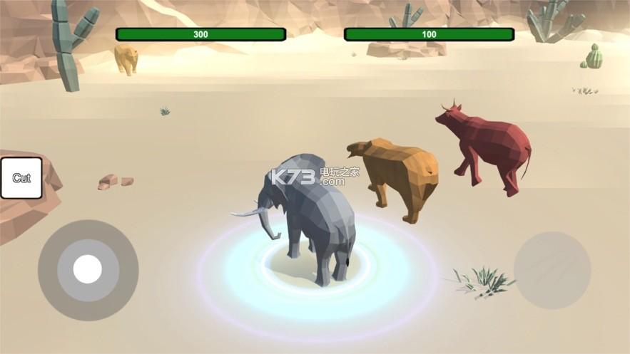 動物融合模擬器 v1.0 手機版下載 截圖