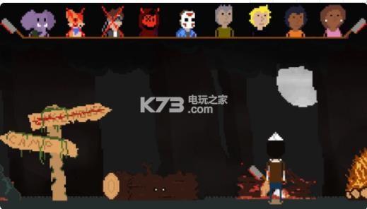 廚夫躲貓貓 v6.0 游戲下載 截圖
