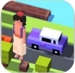 Road Crossing Funny 3D游戏下载v1.0