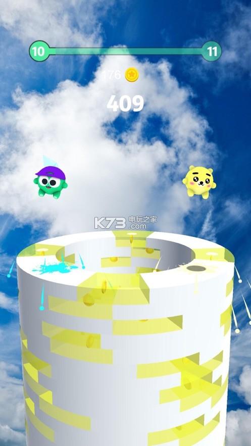 救援跳躍 v1.0 手游下載 截圖