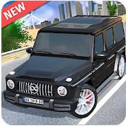 奔馳轎車模擬游戲 v1.22 下載