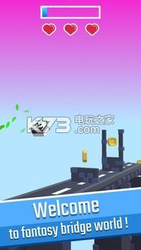 run bridge run v0.1.3 游戲下載 截圖