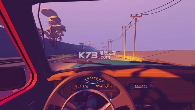 公路旅行駕駛 游戲下載 截圖