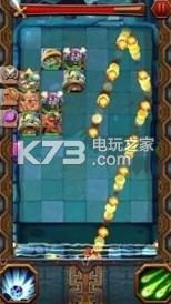 卡通大作戰彈球 v1.0.1 游戲下載 截圖