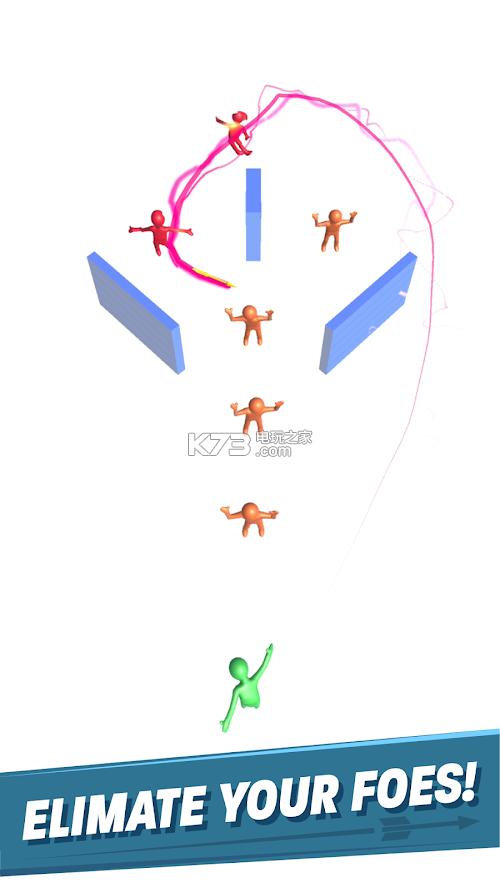 Arrow Trace v0.1 游戲下載 截圖