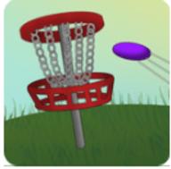 圓盤高爾夫谷游戲下載v0.746