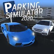 停車模擬器2020手游下載v1.0