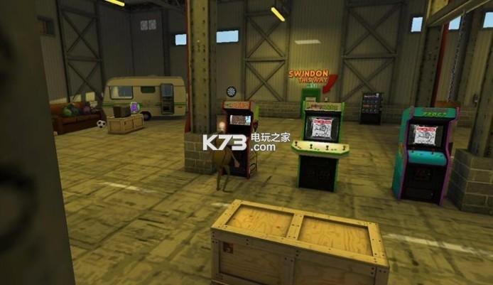 正版青蛙模拟器 下载 截图