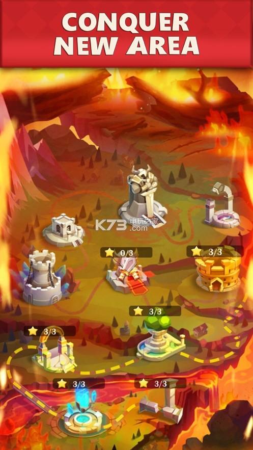 防御者眾神之戰 v1.0.7 下載 截圖