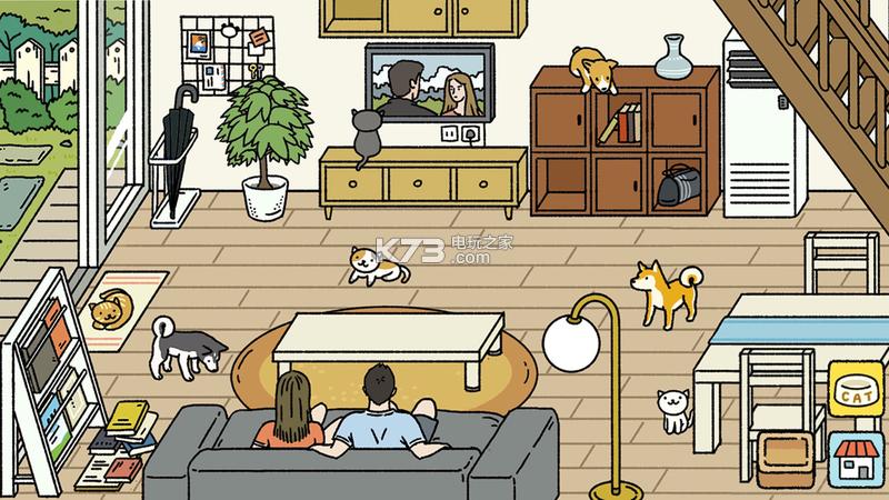 Adorable Home v1.2.3 下載 截圖