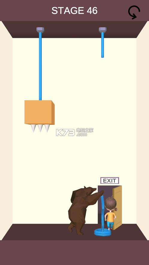 救救寶寶 v1.12 游戲下載 截圖