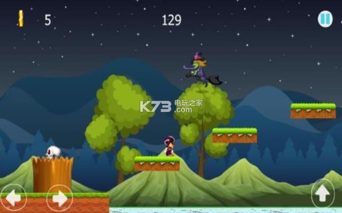 仙境中的超級梅洛 v3.0 游戲下載 截圖
