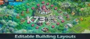城堡創始人 v1.0 游戲下載 截圖