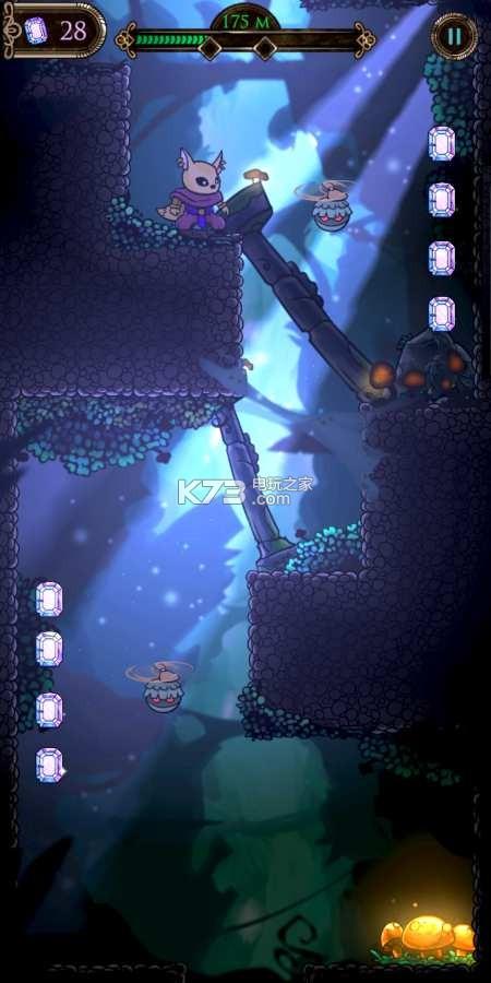 深境奧德賽 v0.1 游戲下載 截圖