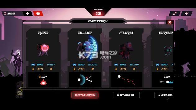 假面戰士僵尸射手 v1.4.0 游戲下載 截圖