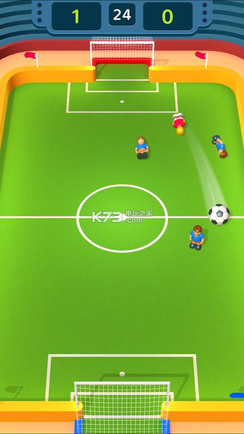 Pocket Shots v1.0 游戲下載 截圖