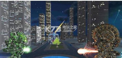 模拟变压器车大战 v1.3 游戏下载 截图