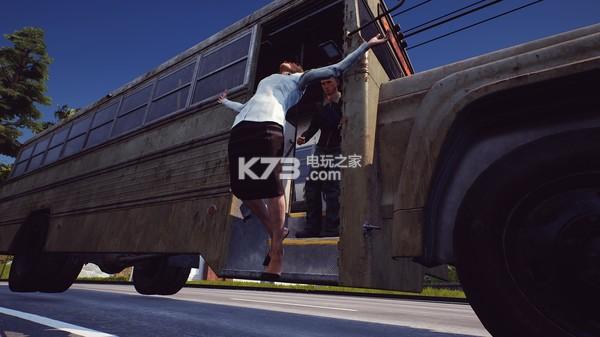 公交车检票员模拟器 游戏下载 截图