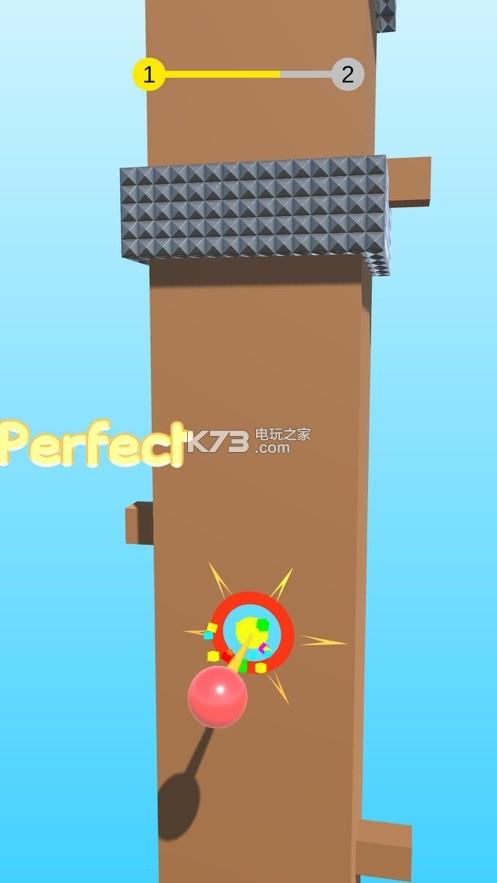 Pokey Ball v1.5.1 游戲下載 截圖