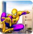 神奇蜘蛛侠模拟器 v1.0 游戏下载