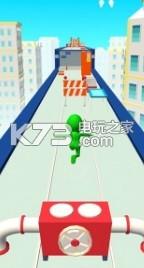人類屋頂比賽 v0.2 游戲下載 截圖