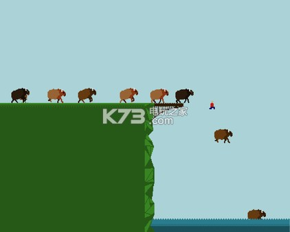 跳桥的游戏 下载 截图