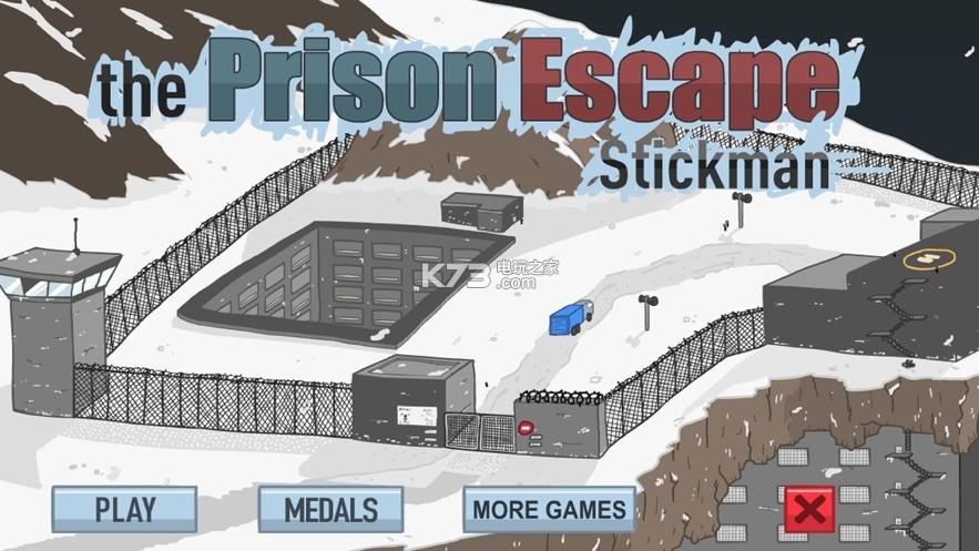 逃離死亡集中營 v1.0.0 游戲下載 截圖