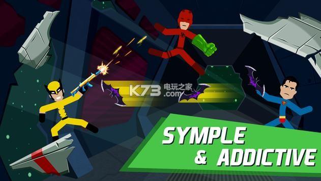 至尊火柴人战斗2 v1.0.1 游戏下载 截图