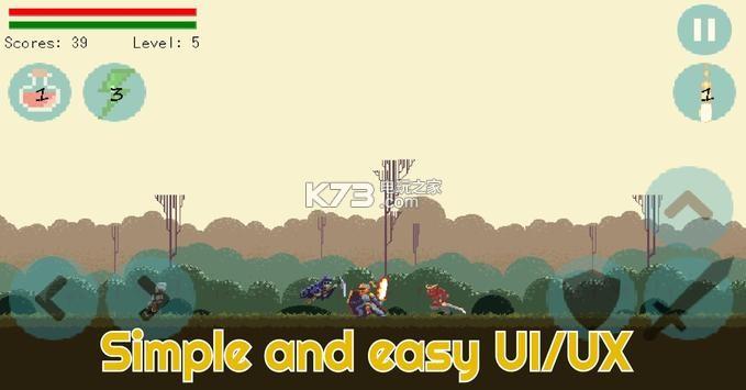 英靈騎士 v1.2.2 安卓版下載 截圖