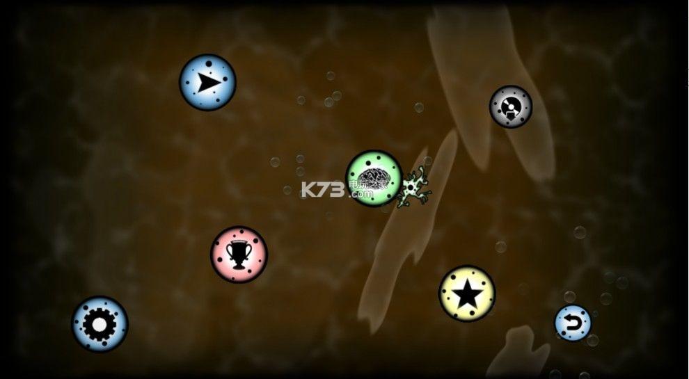 瘋狂顯微鏡 v1.0.2 游戲下載 截圖