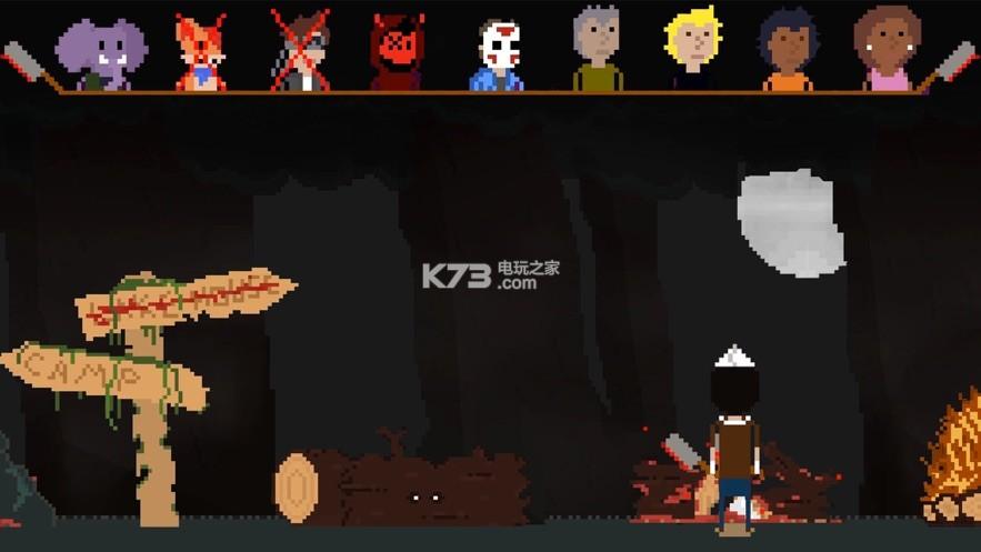 恐怖屠夫捉迷藏 v6.0 游戲下載 截圖