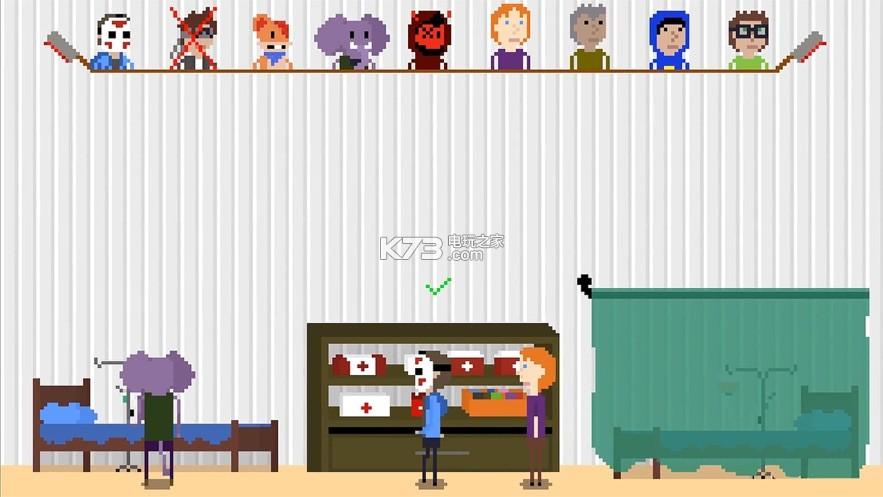 恐怖屠夫捉迷藏 v7.0 游戏下载 截图