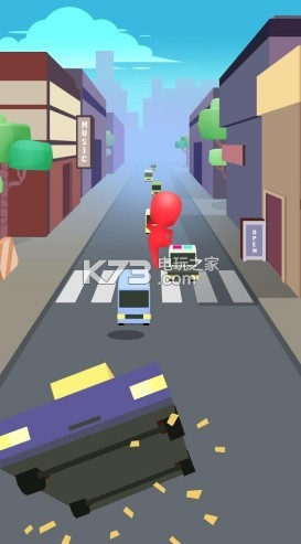 城市跳一跳 v0.0.2 游戲下載 截圖